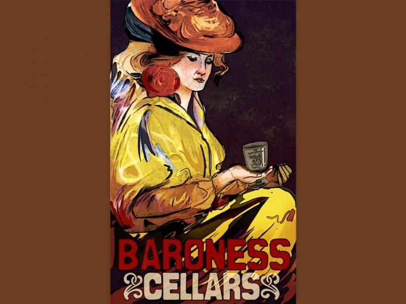 Baroness Cellars
