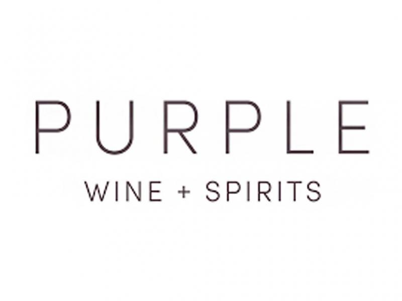 Purple Wine + Spirits