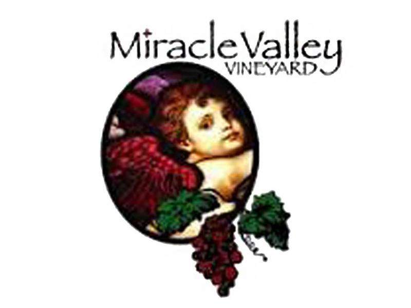 Miracle Valley Vineyard