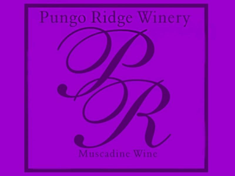 Pungo Ridge Winery