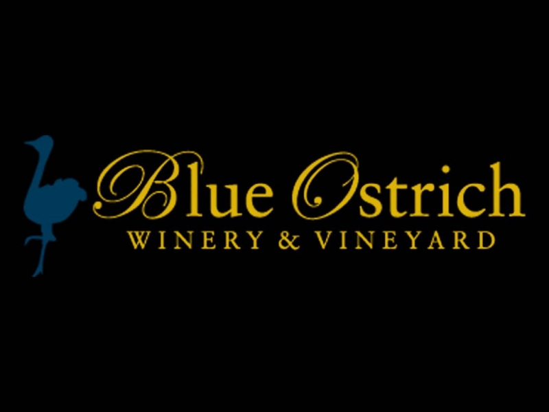 Blue Ostrich Winery & Vineyard