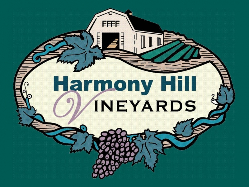 Harmony Hill Vineyards