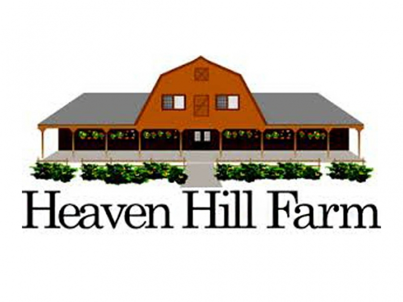 Heaven Hill Farm United States New Jersey Vernon Kazzit Us Wineries International Winery