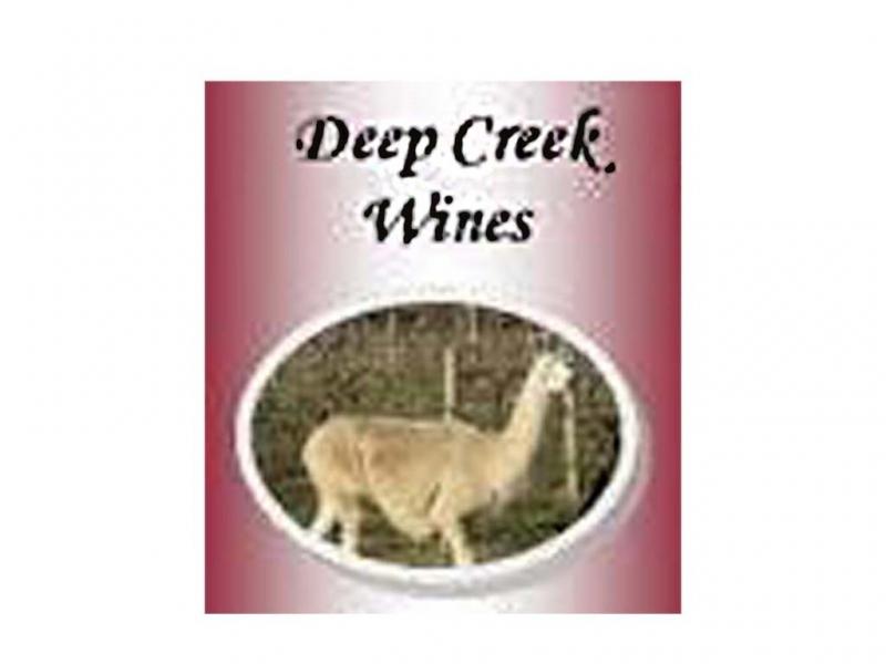 Deep Creek Wines