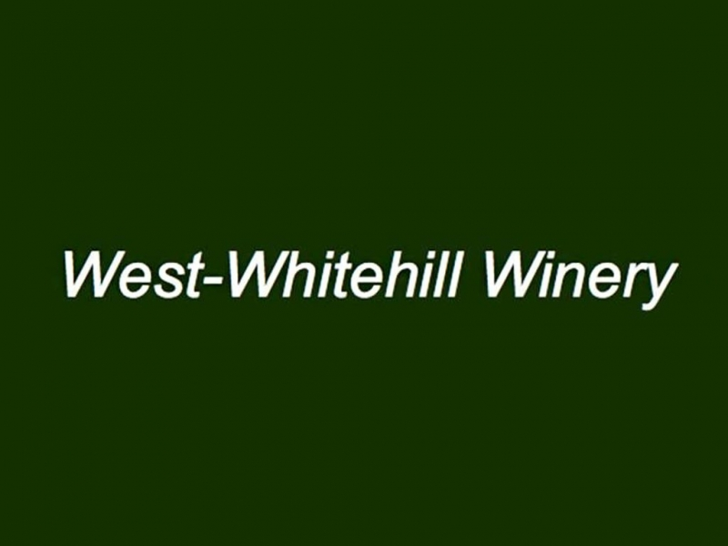 West-Whitehill Winery