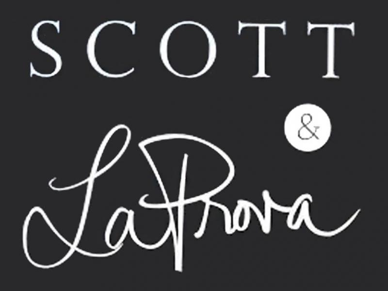 Scott & La Prova Cellar Door