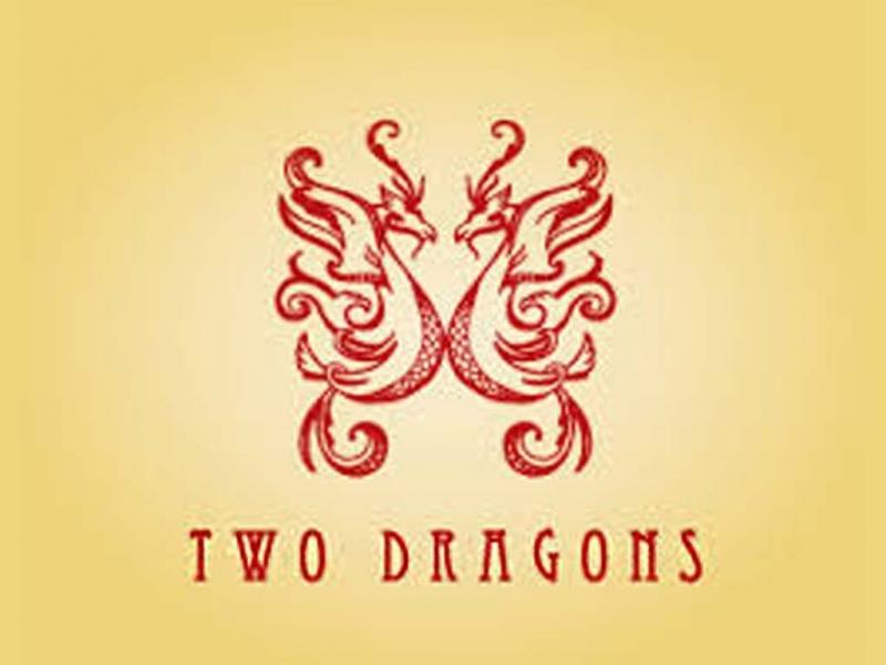 Two Dragons Vineyard