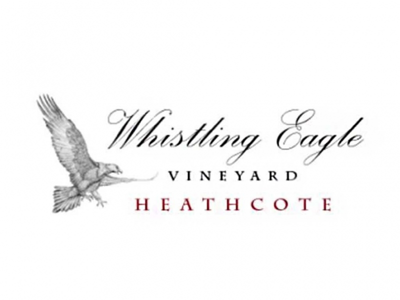 Whistling Eagle Vineyard
