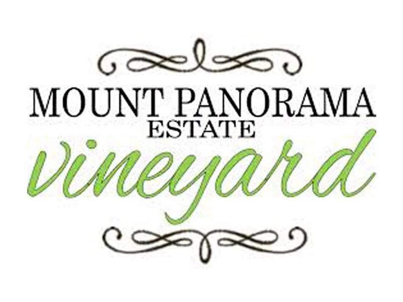 Mount Panorama Estate Vineyard