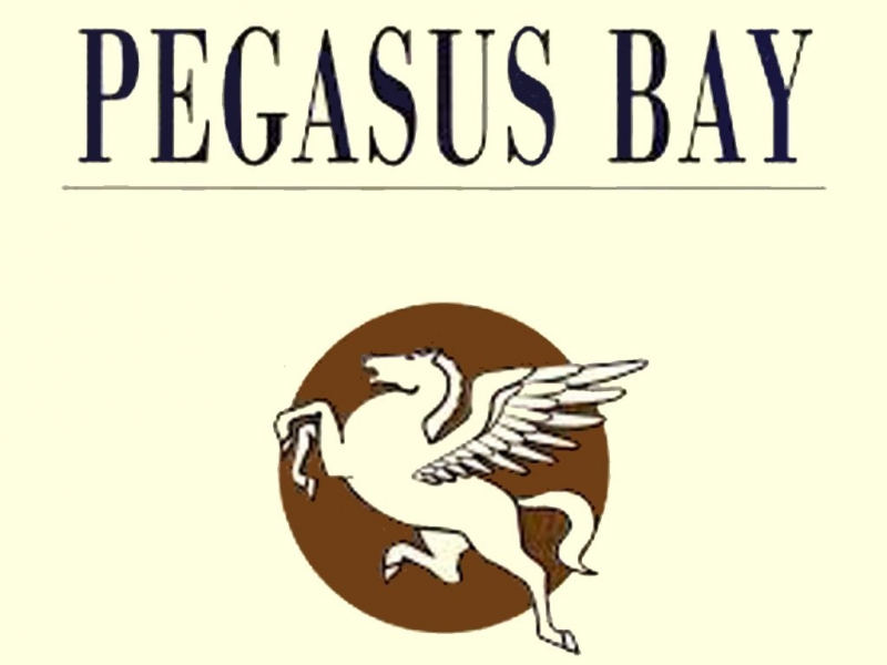 Pegasus Bay Winery