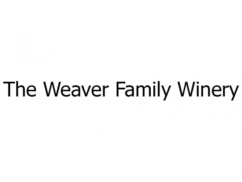 The Weaver Family Winery