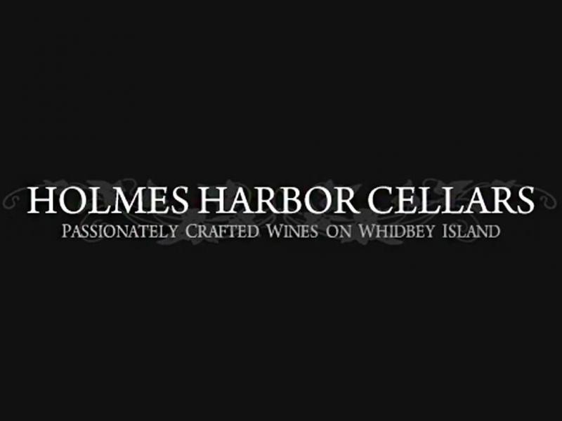 Holmes Harbor Cellars