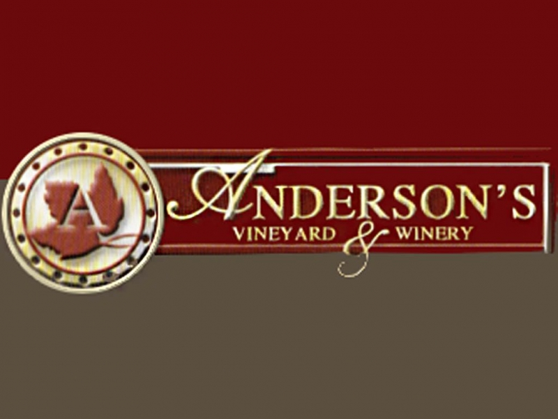Anderson Winery