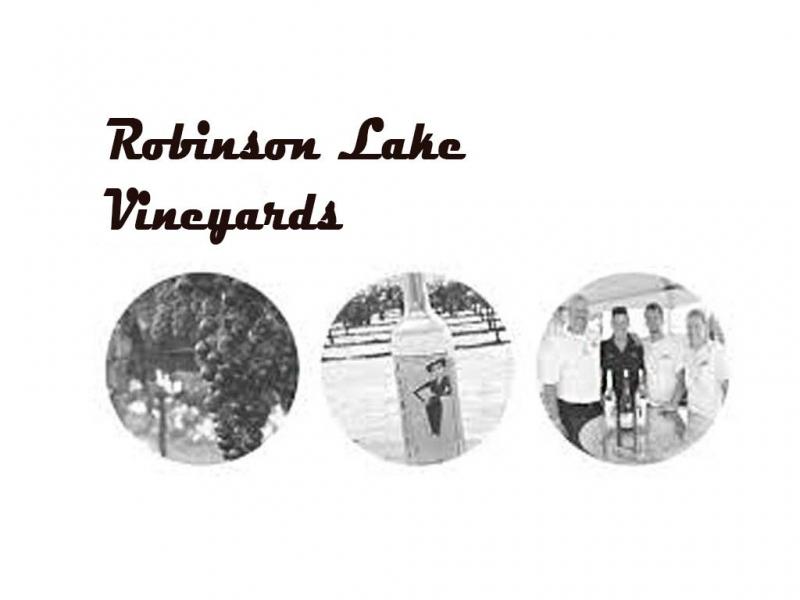 Robinson Lake Vineyard