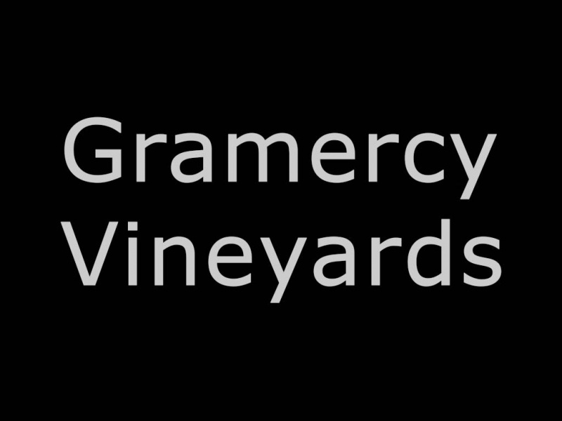 Gramercy Vineyards
