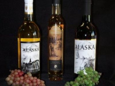 Alaska Denali Winery