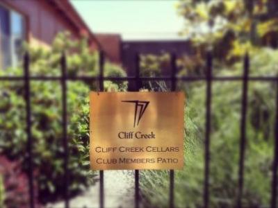 Cliff Creek Cellars
