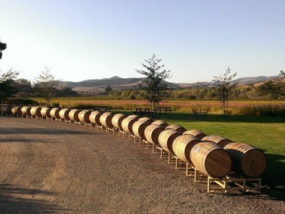 Kessler-Haak Vineyard & Winery