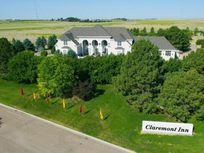 Welcome to the Claremont Inn & Winery