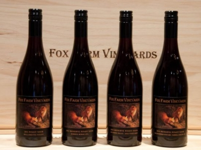 Fox Farm Vineyards