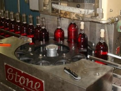 Seneca Shore Wine Cellars