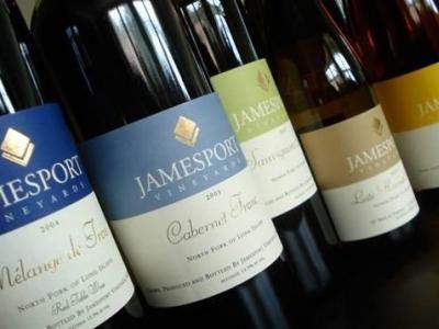 Jamesport Vineyards