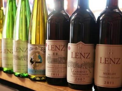 Lenz Winery