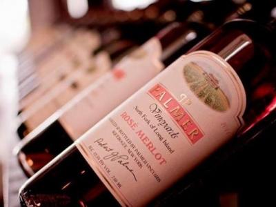 Palmer Vineyards