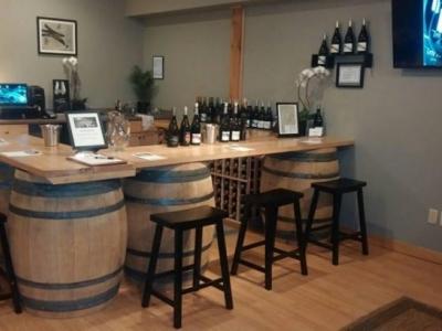 Torii Mor Winery