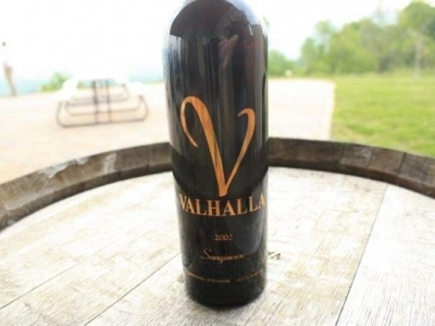 Valhalla Vineyards