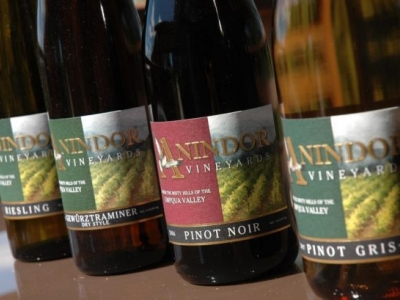 Anindor Vineyards
