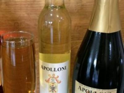 Apolloni Vineyards