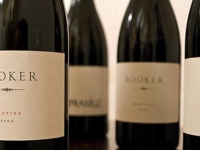 Booker Wines