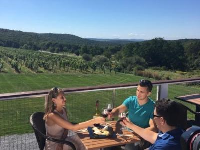 Millbrook Vineyards & Winery