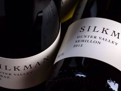 Silkman Wines