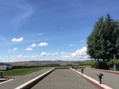 Goose Ridge Estate Vineyard and Winery
