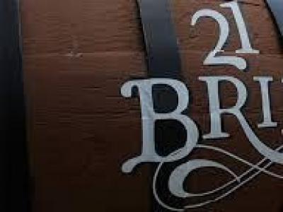 21 Brix Winery