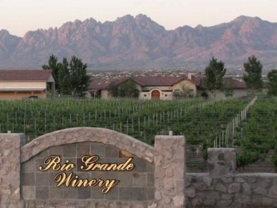 Rio Grande Vineyards & Winery