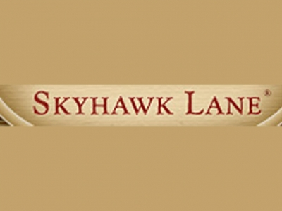 Skyhawk Lane & Red Poets