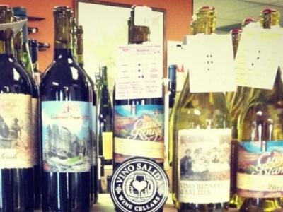 Vino Salida Wine Cellars