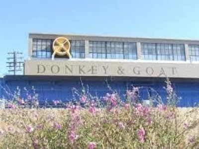 Donkey & Goat Winery