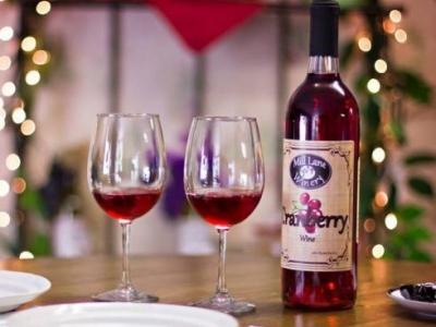 Mill Lane Winery