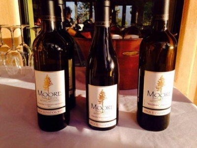 Moore Family Vineyard
