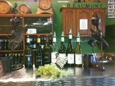 Beaumont Family Estate Winery