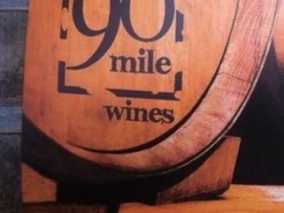 90 Miles Wines