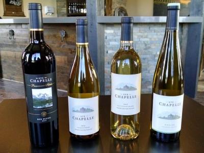 Caldwell Idaho Wine Tours
