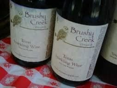Brushy Creek Vineyards and Winery