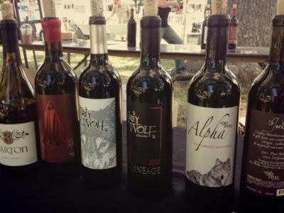 Barton Family Wines