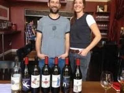 Bechard Vineyard & Winery
