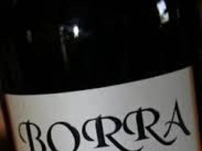 Borra Vineyards